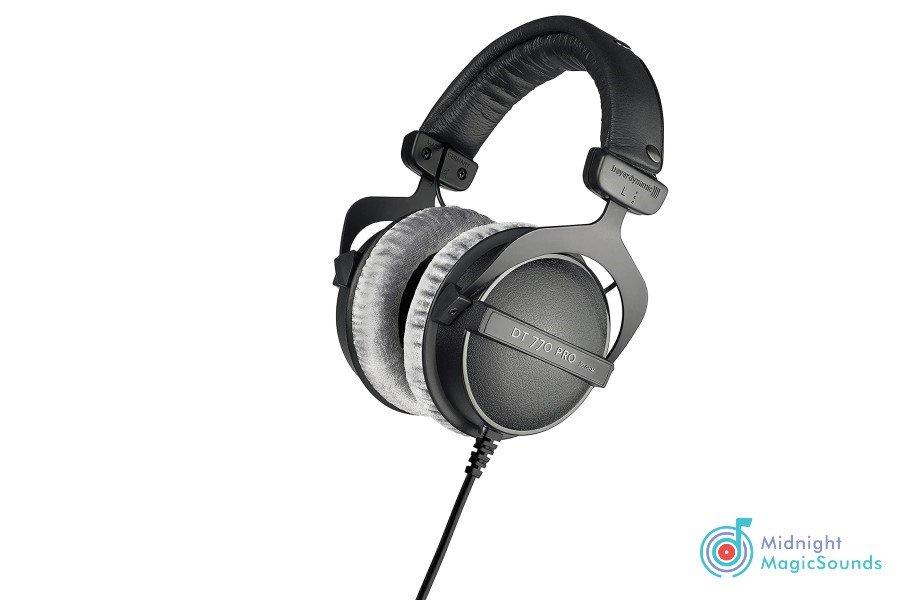 Beyerdynamic DT 770 Pro 80 Ohms