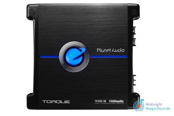 Planet Audio TR1500.1M Monoblock