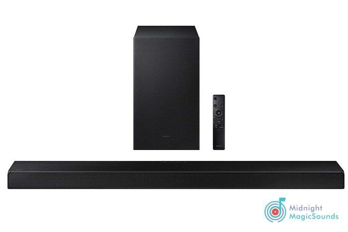 Samsung HW-A450 ZA 2.1ch Soundbar