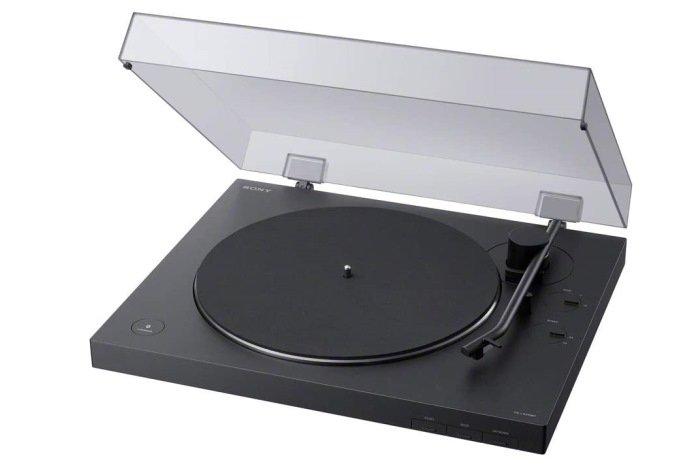 Sony PS-LX310BT Belt Drive Turntable