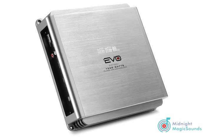 Sound Storm EVO1500