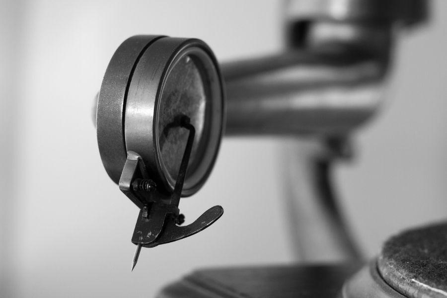 Turntable Needle