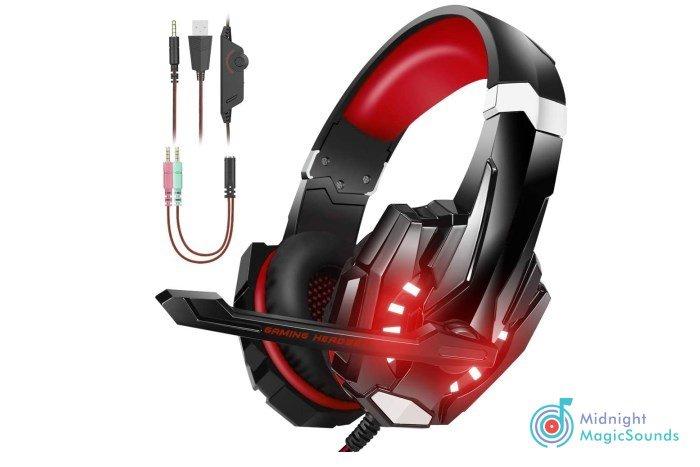 BENGOO G9000 Stereo Gaming Headset
