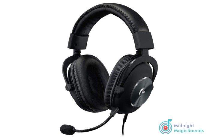 Logitech G PRO X Gaming Headset (2nd Generation)